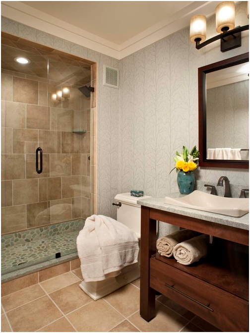 large_Green-Pebble-Tile-Shower-Pan